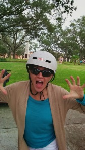From 2013's list.  Segway tour of St Pete, Florida